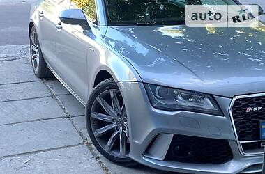 Audi A7 2013 в Дніпрі