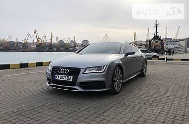 Audi A7 2011 в Одесі