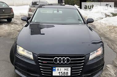 Audi A7 2013 в Києві