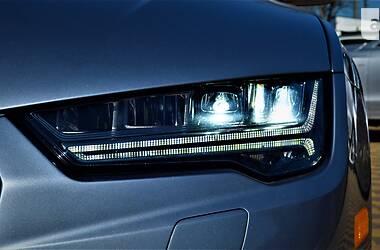 Седан Audi A7 2017 в Миколаєві