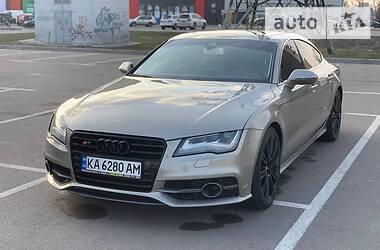 Хэтчбек Audi A7 2012 в Киеве