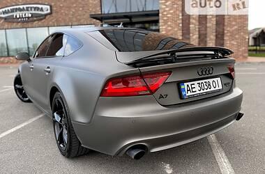 Audi A7 2010 в Киеве