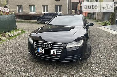 Audi A7 2011 в Рахове