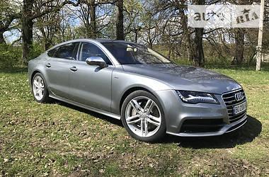 Audi A7 2013 в Тернополе
