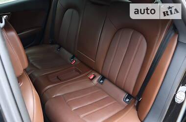 Седан Audi A7 2012 в Кременчуці