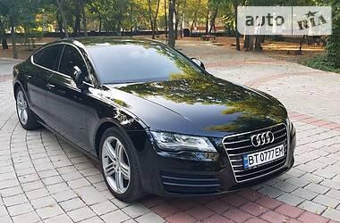 Хэтчбек Audi A7 2012 в Новой Каховке