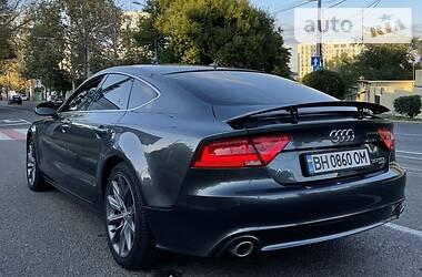 Седан Audi A7 2011 в Одессе