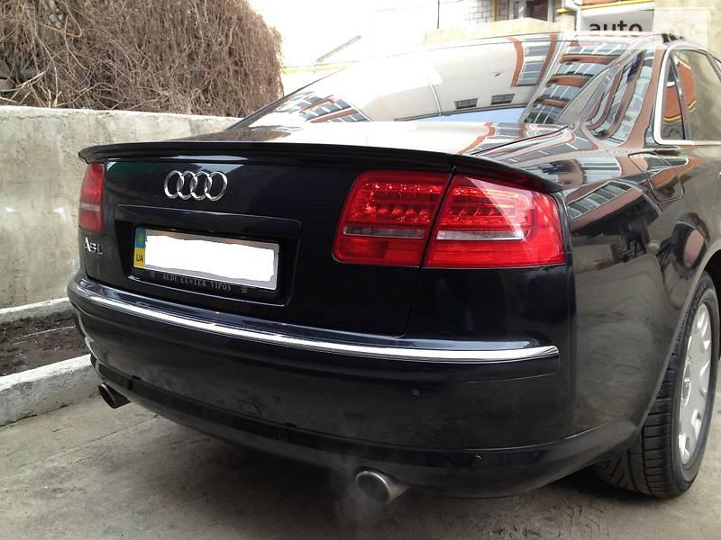 Audi A8 2004 в Одессе