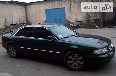 Audi A8 1999 в Львове