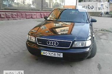 Audi A8 1997
