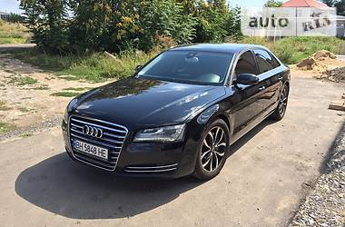 Audi A8 2012 в Одесі