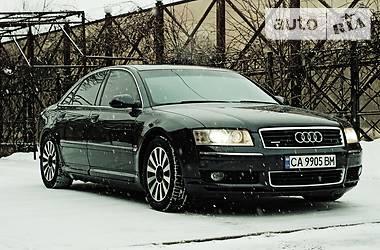 Audi A8 4.2i Quattro 2004