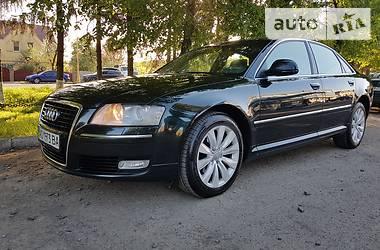 Audi A8 2008 в Ужгороде