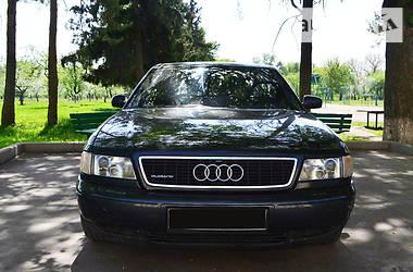 Audi A8 1996 в Сумах