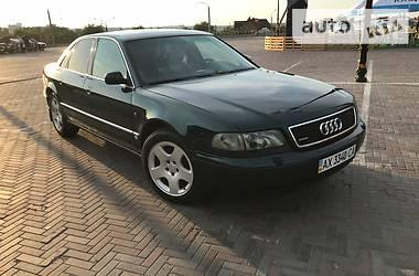 Audi A8 1996 в Харькове