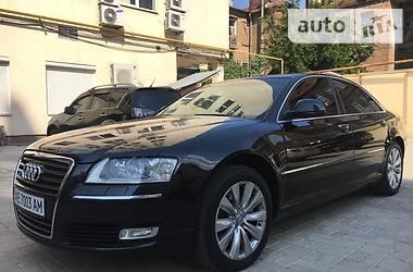 Audi A8 2009 в Днепре