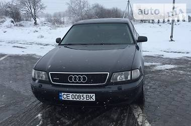 Audi A8 1995 в Черновцах