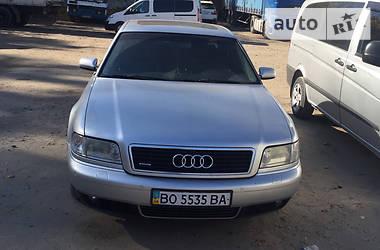 Audi A8 2001 в Тернополе
