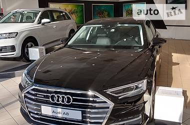 Audi A8 2018 в Запорожье