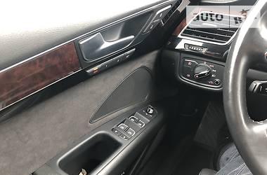 Audi A8 2012 в Луцке