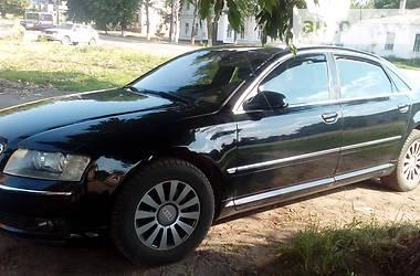 Audi A8 2004 в Звенигородке