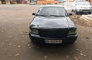Audi A8 2000 в Одессе