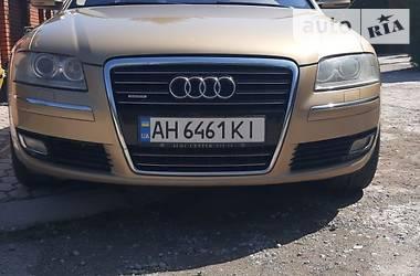 Audi A8 2008 в Мариуполе