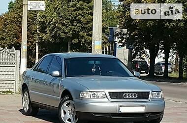 Audi A8 1995 в Краматорске