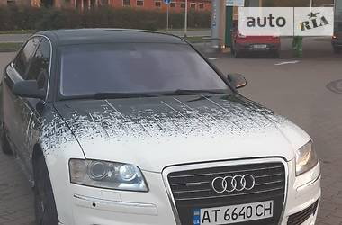 Audi A8 2005 в Ивано-Франковске