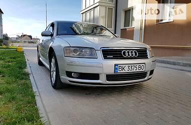 Audi A8 2002 в Ровно