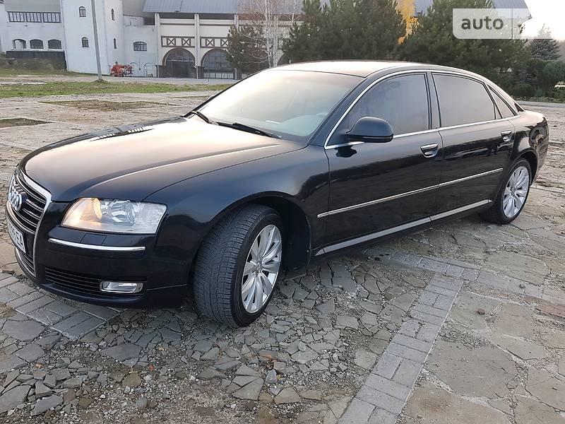 Audi A8 2008 в Днепре
