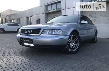 Audi A8 1998 в Николаеве