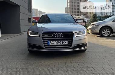Audi A8 2015 в Червонограде