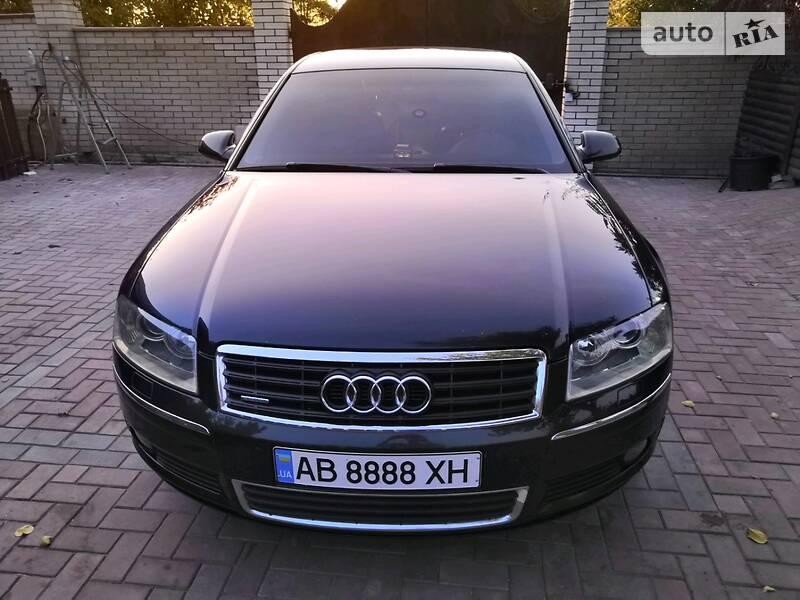 Audi A8 2004 в Виннице