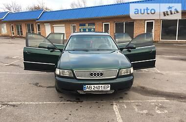 Audi A8 1998 в Виннице