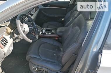 Audi A8 2012 в Запорожье