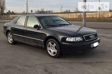 Audi A8 1996 в Днепре