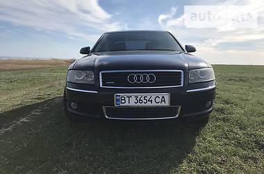 Audi A8 2004 в Херсоне