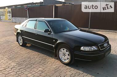 Audi A8 1994 в Хмельницком