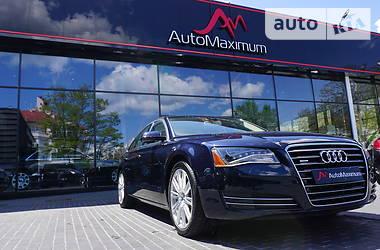 Audi A8 2013 в Одессе