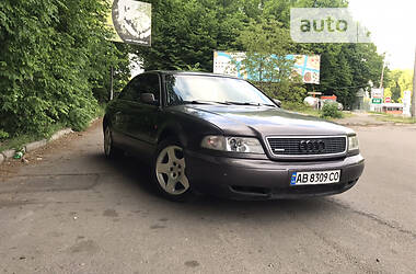 Audi A8 1995 в Виннице
