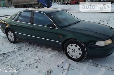 Audi A8 1997 в Бахмуте