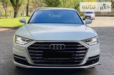 Audi A8 2018 в Мукачево