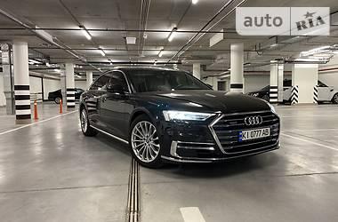 Audi A8 2018 в Киеве