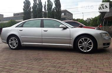 Audi A8 2004 в Коростені