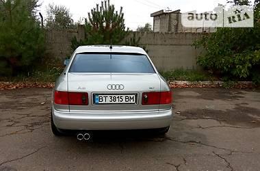 Audi A8 1999 в Голой Пристани