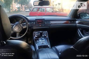 Audi A8 2006 в Луцке