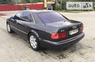 Audi A8 1997 в Херсоне