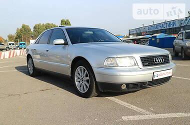 Audi A8 2000 в Харькове