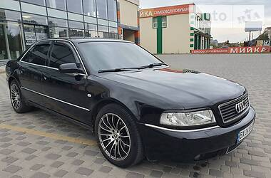 Audi A8 1999 в Хмельницком